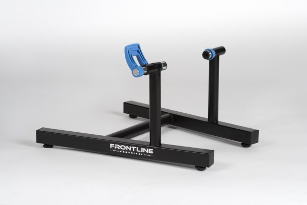 frontline handbike hometrainer