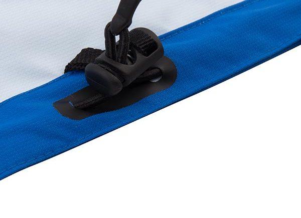 Kinetic Balance Raindek Blauw