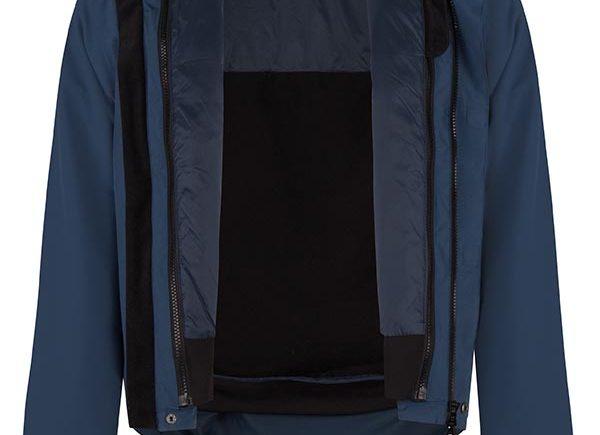 Kinetic Balance 3-1 Jacket Blue