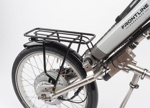 handbike Bagagedrager